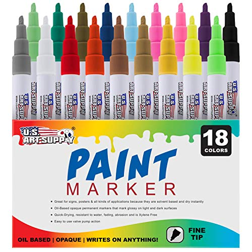 U.S. Art Supply 18