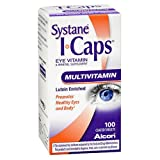 ICAPS MV Tablets 100 ea(Pack of 6)