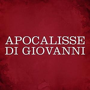 Apocalisse di Giovanni Audiobook