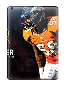 Ipad Air Case Cover Von Miller Case - Eco-friendly Packaging