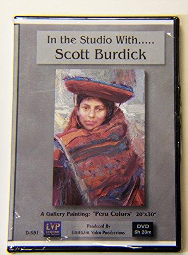 (Scott Burdick: Peru Colors [DVD])