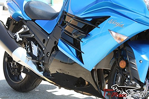 T Rex Racing 2012 2015 Kawasaki Ninja Zx1400 Zx14r Frame