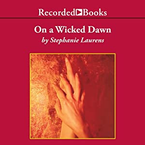 On a Wicked Dawn Audiobook