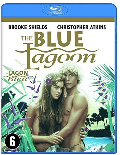 Le Lagon Bleu / The Blue Lagoon (1980) (Blu-Ray)
