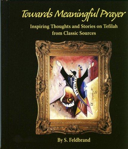 Towards Meaningful Prayer pdf epub