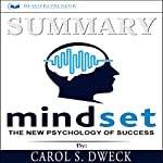Summary: Mindset: The New Psychology of Success | Readtrepreneur Publishing