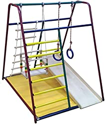 Top 10 Best Jungle Gym For Kids (2021 Reviews & Buying Guide) 4