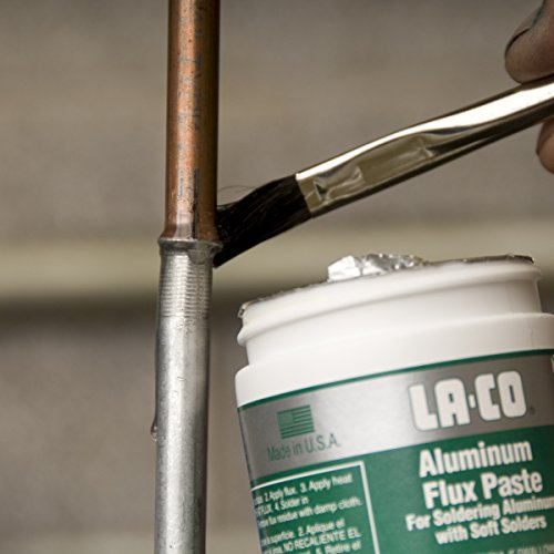 LA-CO Aluminum Flux Paste, 4 oz by La-Co (Image #2)