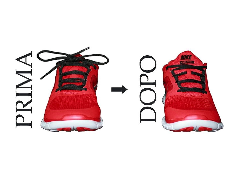 lacci per scarpe nike prezzi