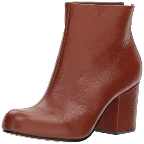 Rachel Comey Women's Tilden Ankle Boot Cognac Floater, used for sale  Delivered anywhere in USA