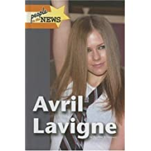 Avril Lavigne (People in the News)