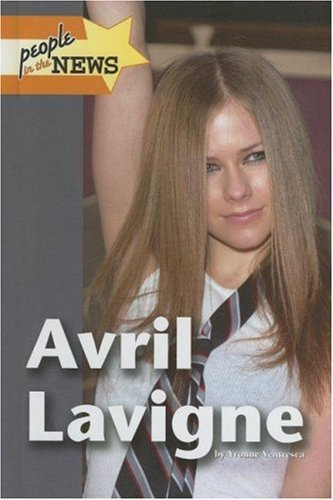 Download Avril Lavigne (People in the News) PDF