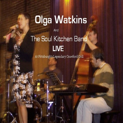 Soul Kitchen Band Live At The Crawford Grill By Olga