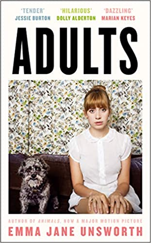 Image result for adults emma jane unsworth cover