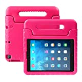 NEWSTYLE iPad 9.7 inch 2017 Kids Case Shockproof Stand Cover with Built-in Handle