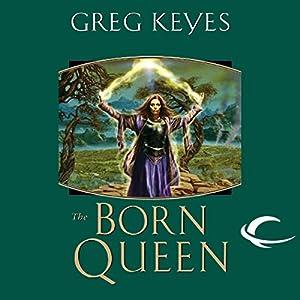 The Born Queen Hörbuch