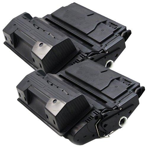 PlatinumSerie® 2 Toner XXL Schwarz für HP Q5942 X 40.000 Seiten
