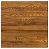 DuraTop 24'' x 24'' Table Top in Teak