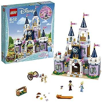 Lego 41154 Disney Princess Cinderellas Dream Castle Toy Fairytale