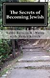 The Secrets of Becoming Jewish
