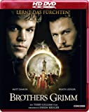 Brothers Grimm [HD DVD] [Import allemand]