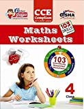 Perfect Genius Mathematics Worksheets for Class -  4: Based on Bloom's Taxonomy