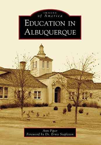 =TXT= Education In Albuquerque (Images Of America). Index needs datos Language Foreign