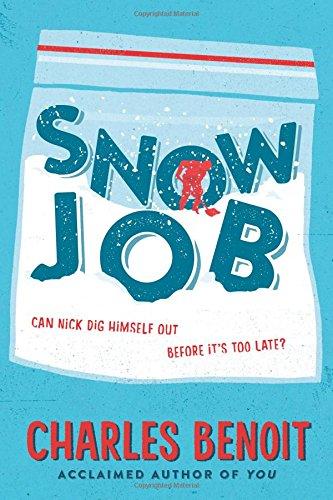 Snow Job ebook