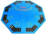 AHI AHI-751 Folding Poker Table
