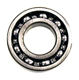 Bridgeport BP 11190237 M206K Single Row Ball Bearing