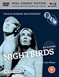 Nightbirds ( Night birds ) [ Blu-Ray, Reg.A/B/C Import - United Kingdom ]
