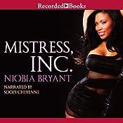 Mistress, Inc | Niobia Bryant