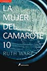 La mujer del camarote 10 par Ruth Ware