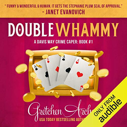 Double Whammy Audiobook [Free Download by Trial] thumbnail