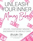 img - for Unleash Your Inner Money Babe: Uplevel Your Money Mindset and Manifest $1,000 in 21 Days book / textbook / text book