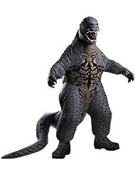 Rubies Costume Godzilla Deluxe Inflatable Child, Child Standard/Medium