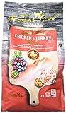 Fussie Cat Market Fresh Chicken & Turkey Recipe, 4 Lb