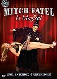 Mitch Fatel is Magical