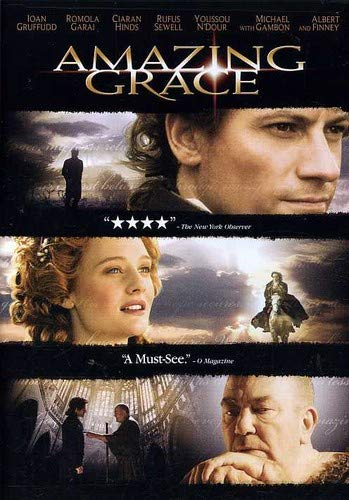 Amazing Grace (Best Amazing Grace Performance)