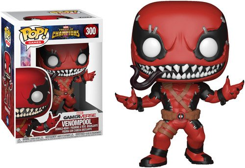 Top 10 recommendation pop marvel deadpool vinyl bobble-head figure for 2020