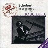 Schubert : Impromptus D899 & D935