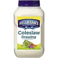 Hellmann's Coleslaw Dressing, 2.55 l