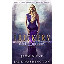 Trickery (Curse of the Gods Book 1)