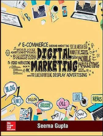 digital marketing by seema gupta pdf free download