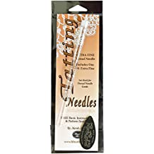 Handy Hands Tatting Needle For Thread-#8 Extra Fine