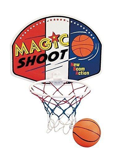 Magic Shot Mini Basketball Hoop