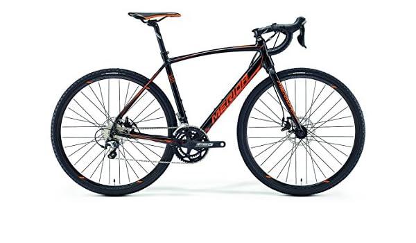 Merida Cyclo Cross 300 - Bicicletas ciclocross - naranja/negro ...