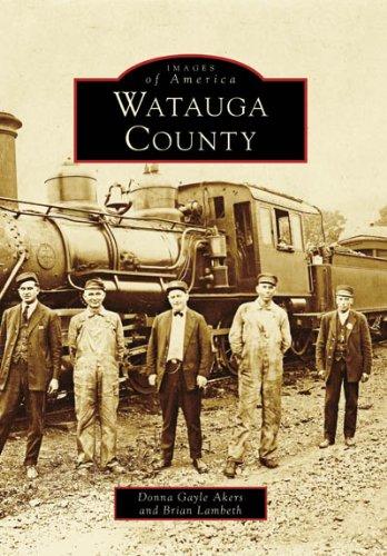Watauga County (NC) (Images of - Blowing Rock Nc