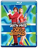 Austin Powers: Spy Who Shagged Me, The (BD) [Blu-ray]