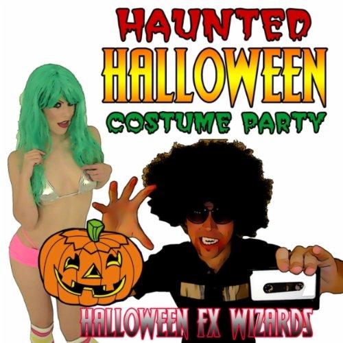 Lunatic Lights (Halloween Mix)